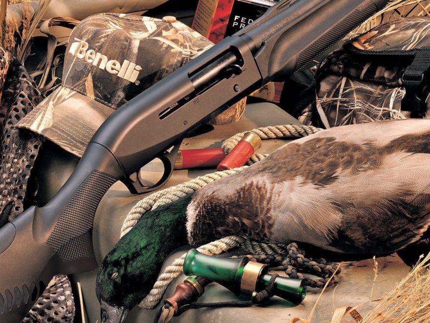 Как получить лицензию на покупку охотничьего ружья