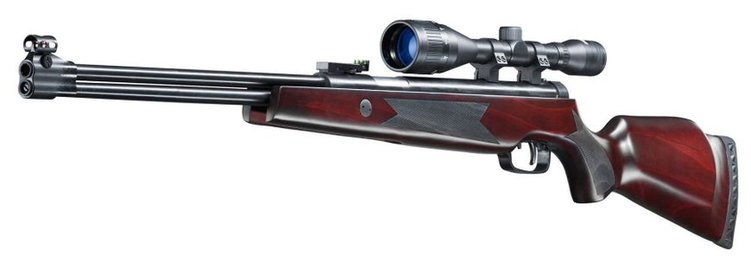 Пневматическая винтовка Umarex Hammerli Hunter Force