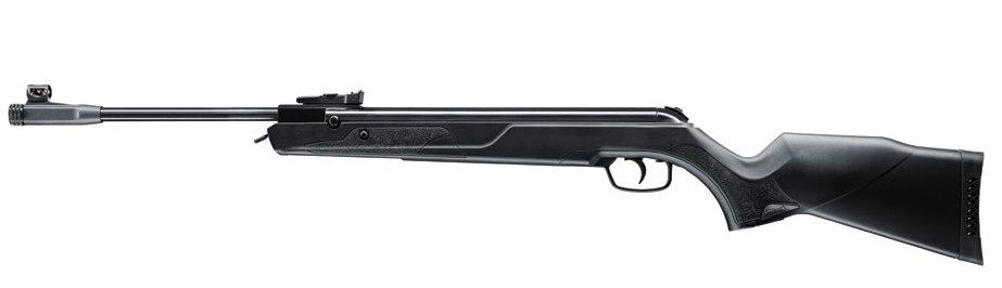 Пневматическая винтовка Umarex Walther LGV