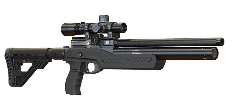 Пневматическая винтовка ATAMAN M2R
