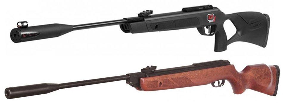 Пневматическая винтовка Gamo 1250