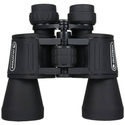 Бинокль Celestron Upclose G2 10x50