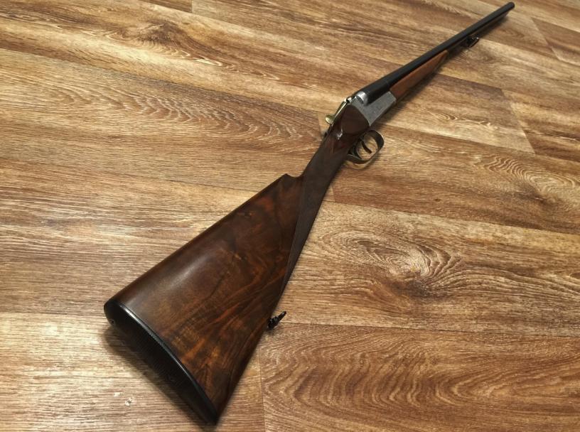 ружье ИЖ-58 20 калибра