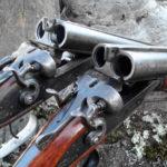 Ружья 20 калибра