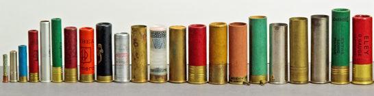 Калибры охотничьих ружей. Виды. Видео и фото