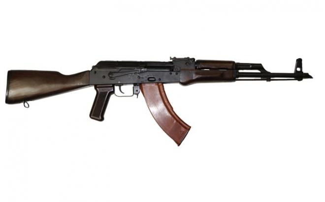 АК-366