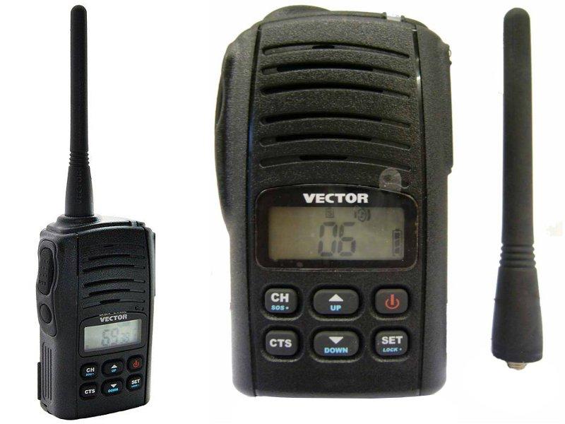 Vector VT-44