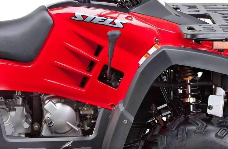 Квадроцикл Stels 300