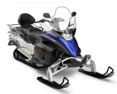 Снегоход Yamaha Venture Multi Purpose