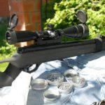 Пневматическая винтовка Хатсан 125