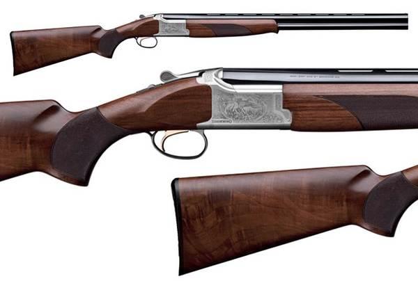 Browning 525