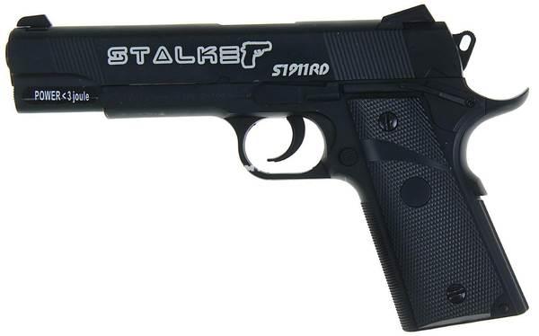Stalker S1911