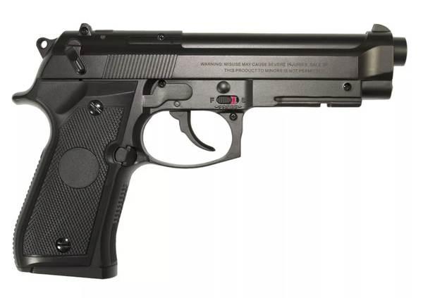Stalker S92PL