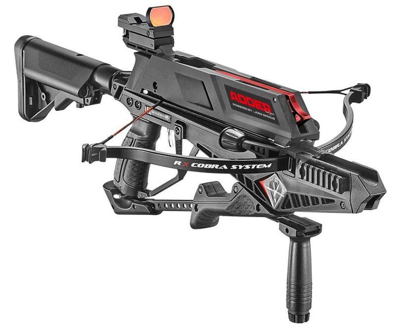 Ek Cobra System RX Adder