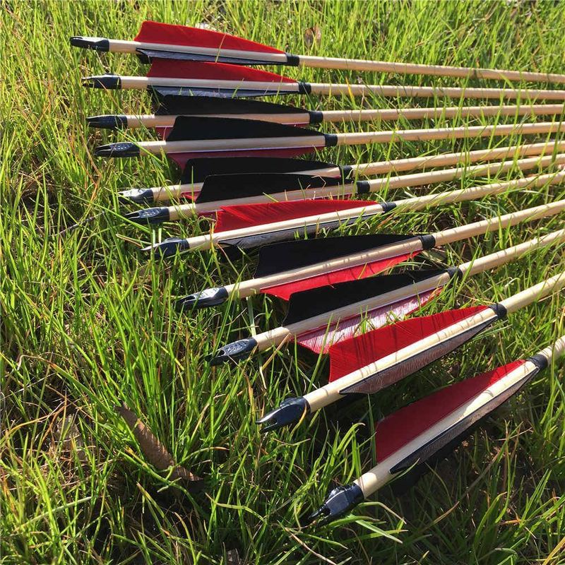 стрелы для арбалета