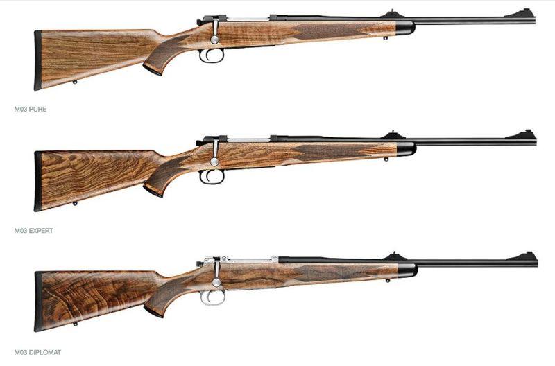 Mauser M03