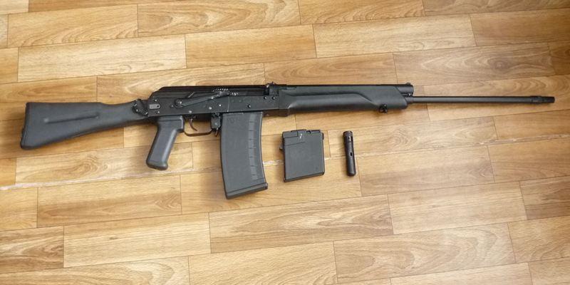 Сайга-410С