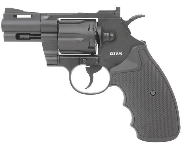 Gletcher CLT B25