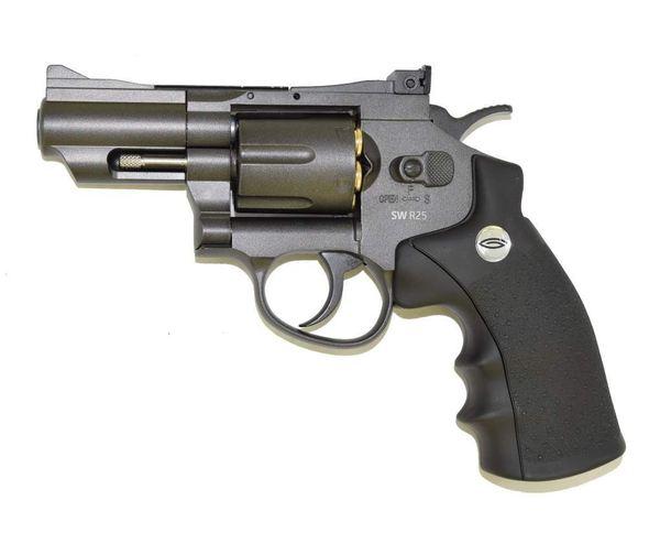 Gletcher SW R25