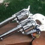 Пневматические револьверы