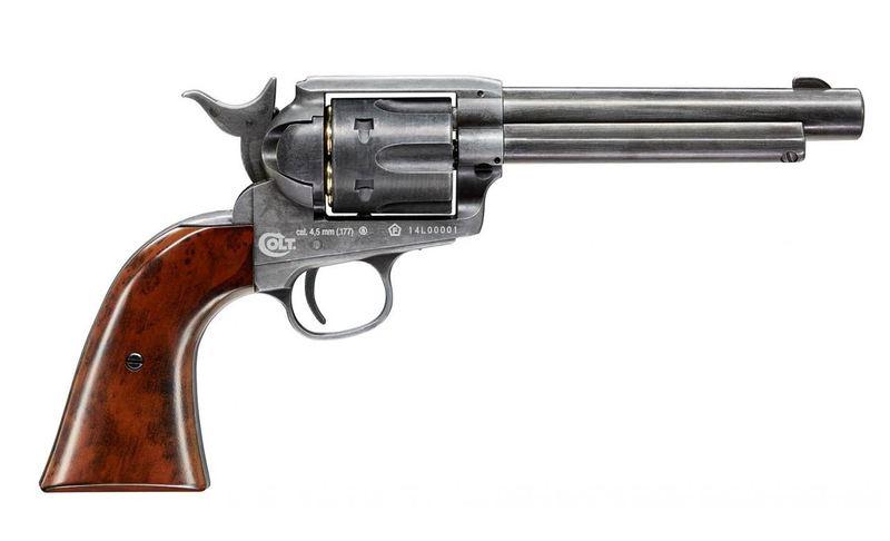 Umarex Colt SAA 45 BB